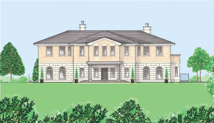 Front Elevations 2